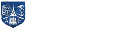 Кафедра Акустики та Акустоелектроніки Logo
